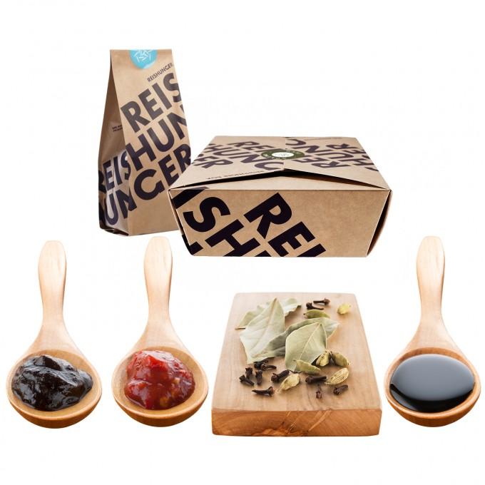 Reishunger Nasi Goreng Box