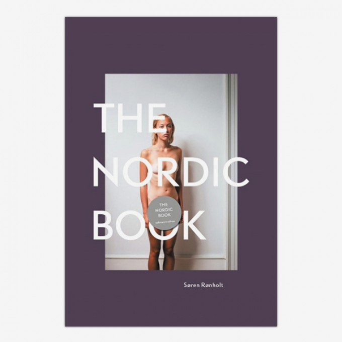 The Nordic Book (Søren Rønholt)