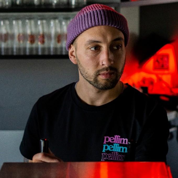 tricolore of pellim - shirt