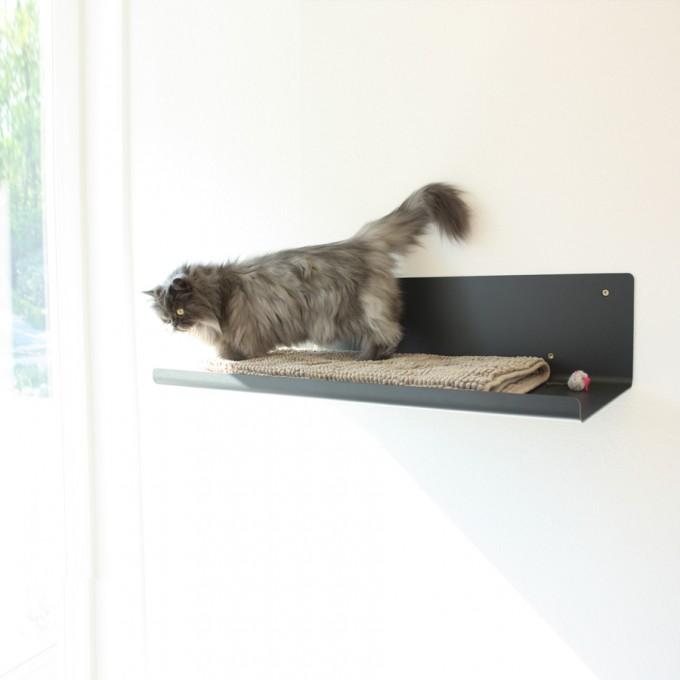 STRAIGHT - Katzen Liegebrett von LucyBalu