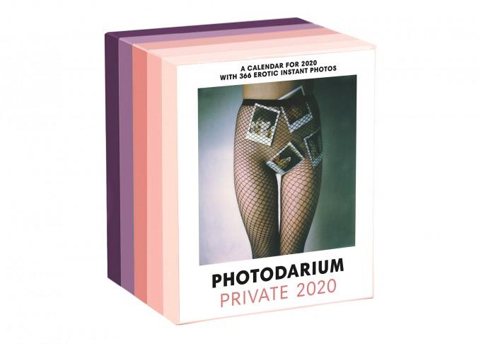 PHOTODARIUM PRIVATE Foto-Abreißkalender 2020 von seltmann+söhne