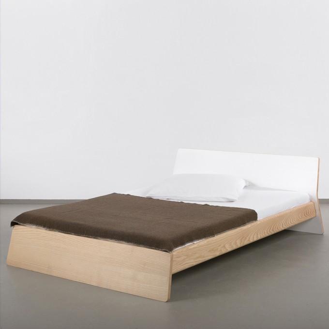 ellenberger Private Space Bett 140 x 200