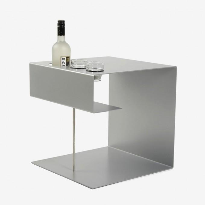 raum|bild|welt coffee-table ct420L Beistelltisch