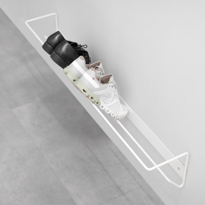 AIRO Schuhablage Weiß | Result Objects
