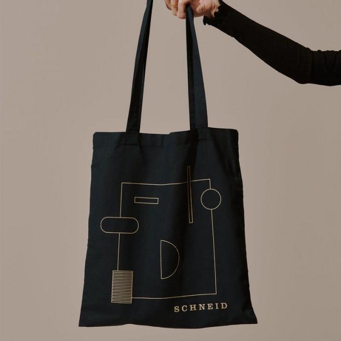 Schneid Tote Bag