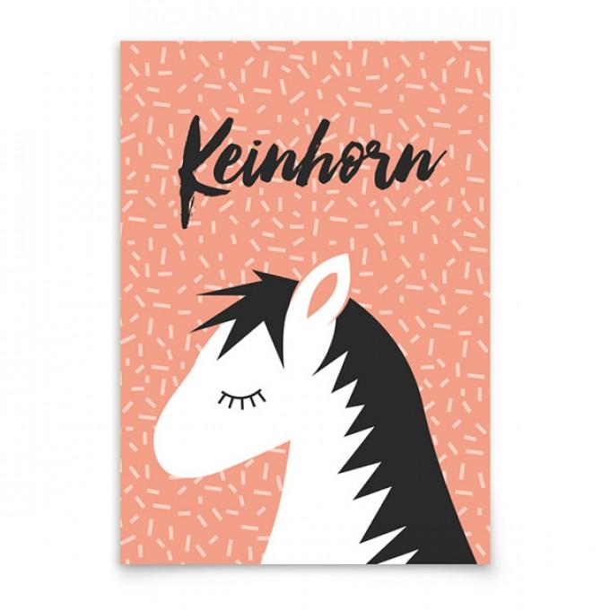 aprilplace // Keinhorn // Kunstdruck Din A4