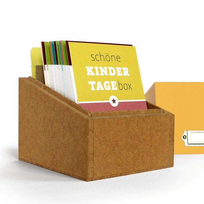 schönekindertagebox,Babytagebuch, Album für die Kindheit, Geschenk zur Geburt, Taufgeschenk