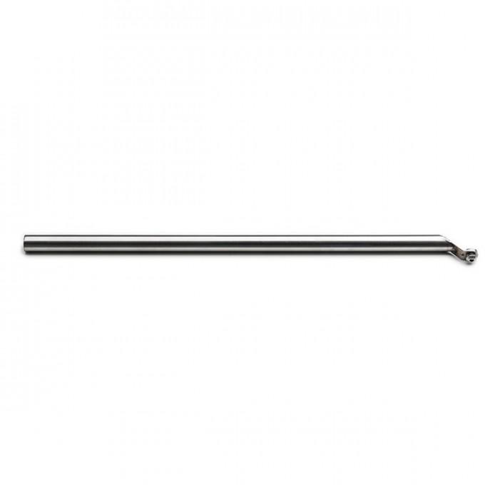 TRIPLE Pole | Stange | 55 cm | optionales Zubehör für TRIPLE Fire Bowl | Feuerschale von höfats