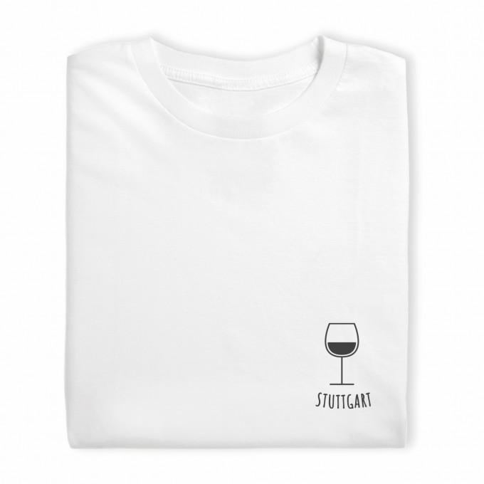 Charles / Shirt Stuttgart / 100% Biobaumwolle / Fair Wear zertifiziert