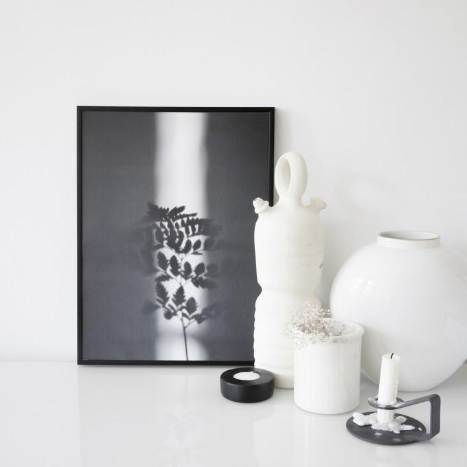 na.hili ray of sunlight Artprint A3 Poster