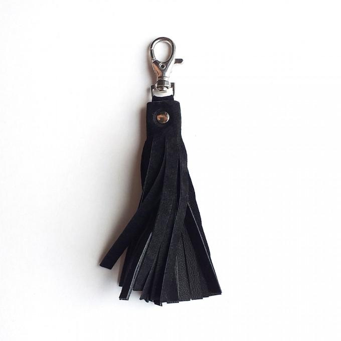Grotkop Collection TASSEL black