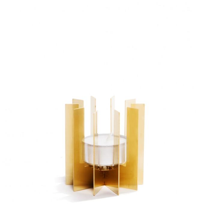 FUNDAMENTAL BERLIN – KLICK Teelichthalter