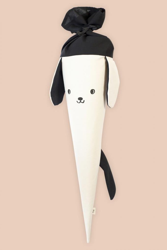 tinyday . Schultüte | Hugo der Hund . 70cm
