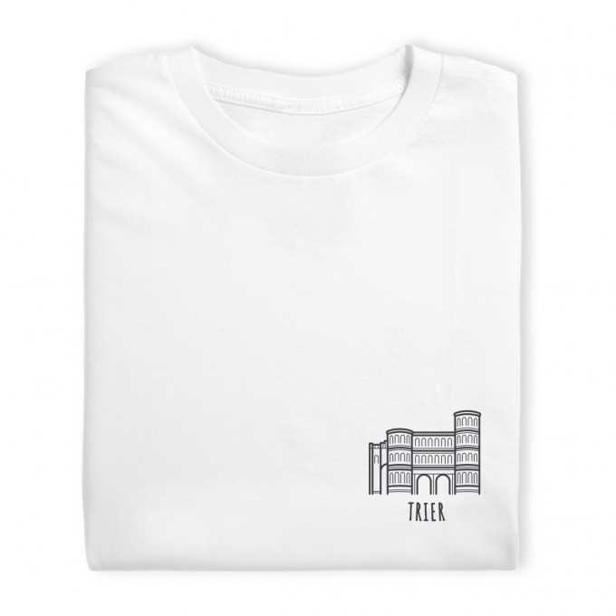Charles / Shirt Trier / 100% Biobaumwolle / Fair Wear zertifiziert