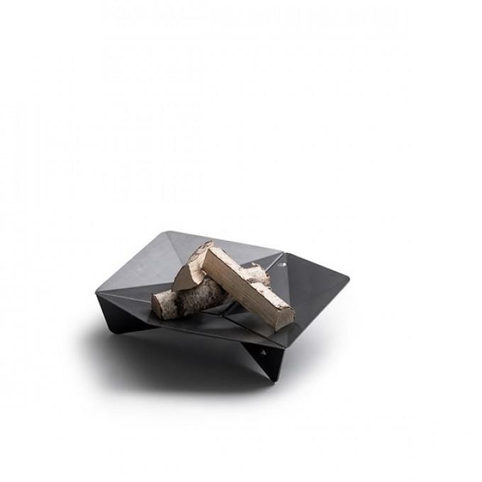 höfats TRIPLE Ø 65 cm || Fire Bowl | Grill ||  Feuerschale | Grill