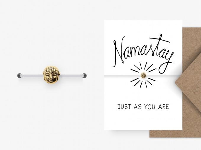 typealive / Armband / Namastay