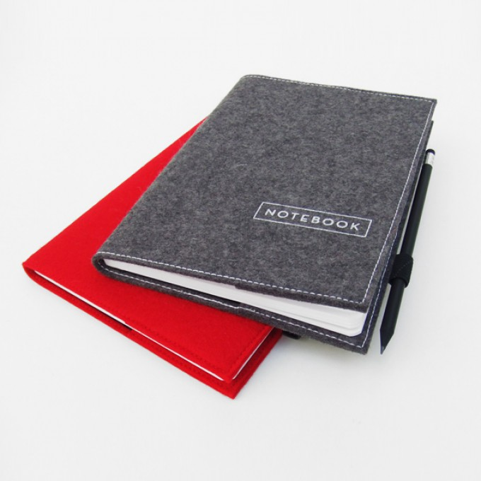 Ulf Seydell Notebook Notizbuch