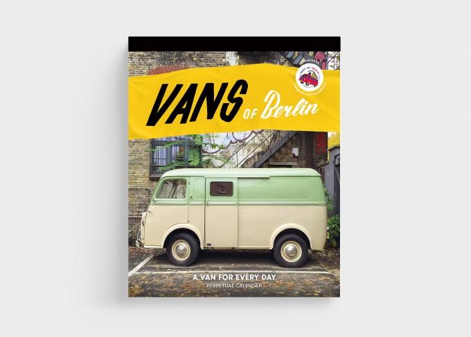 Vans of Berlin von seltmann+söhne