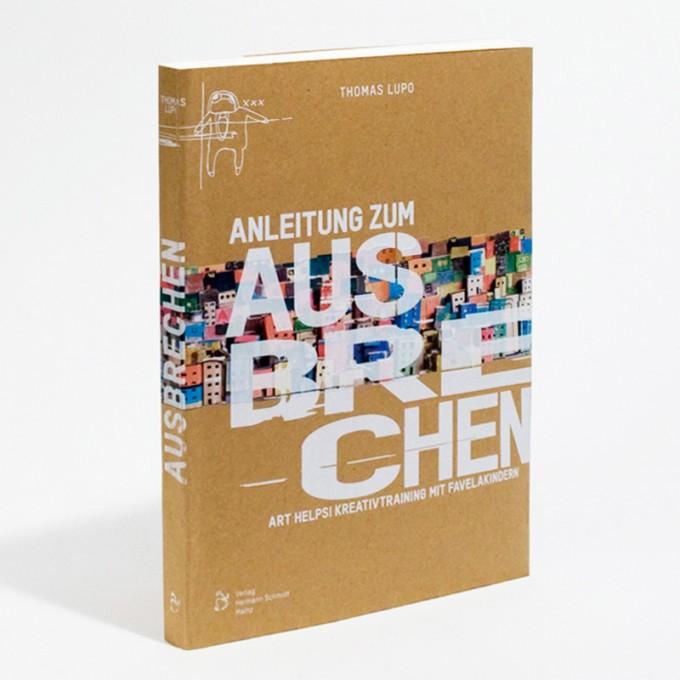 Verlag Hermann Schmidt Anleitung zum Ausbrechen