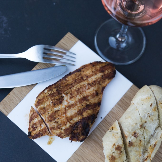 Vesperbrett vespro, Schneidebrett | Frühstücksbrett | Küchenbrett | Holzbutiq