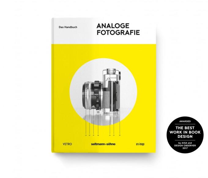 Analoge Fotografie – Das Handbuch von seltmann+söhne