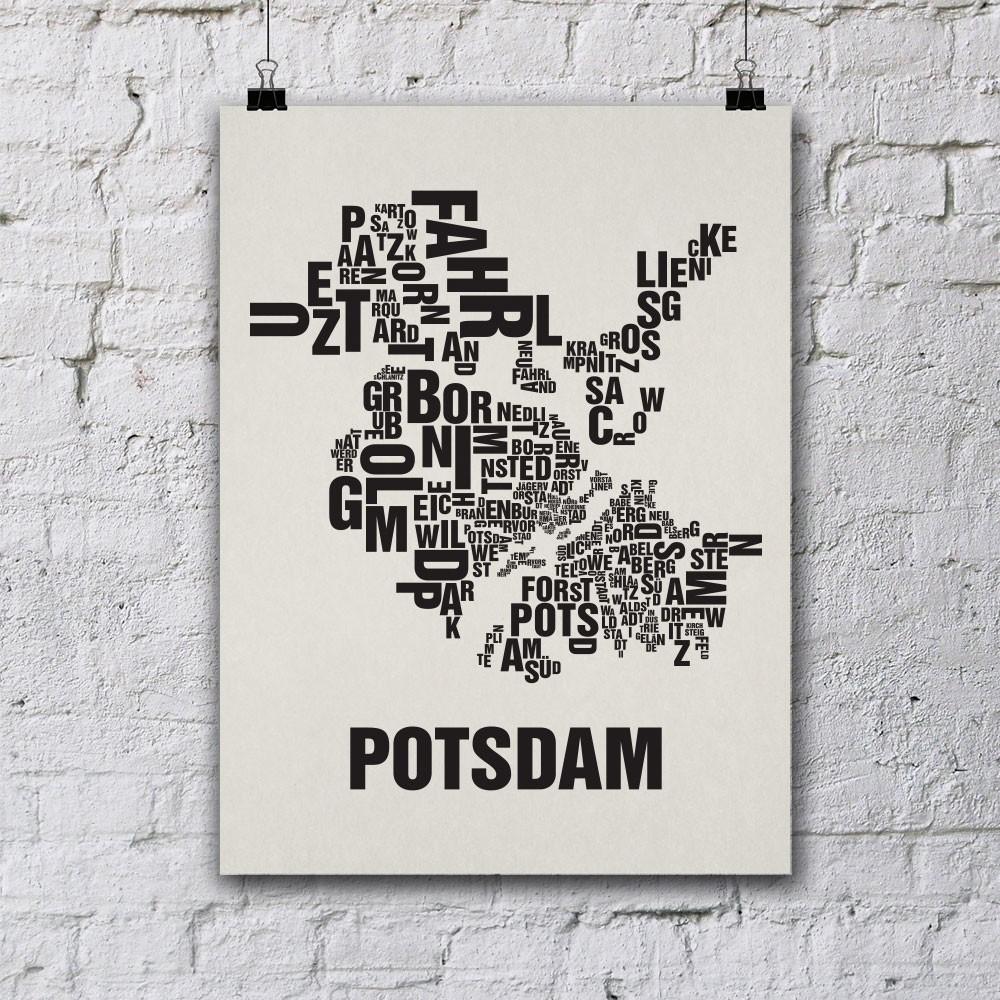 Stadt Bei Potsdam 5 Buchstaben