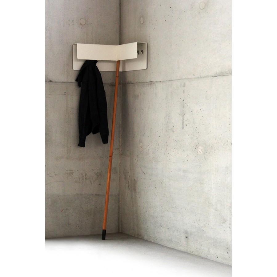 vonbox anlehngarderobe jecket. Black Bedroom Furniture Sets. Home Design Ideas