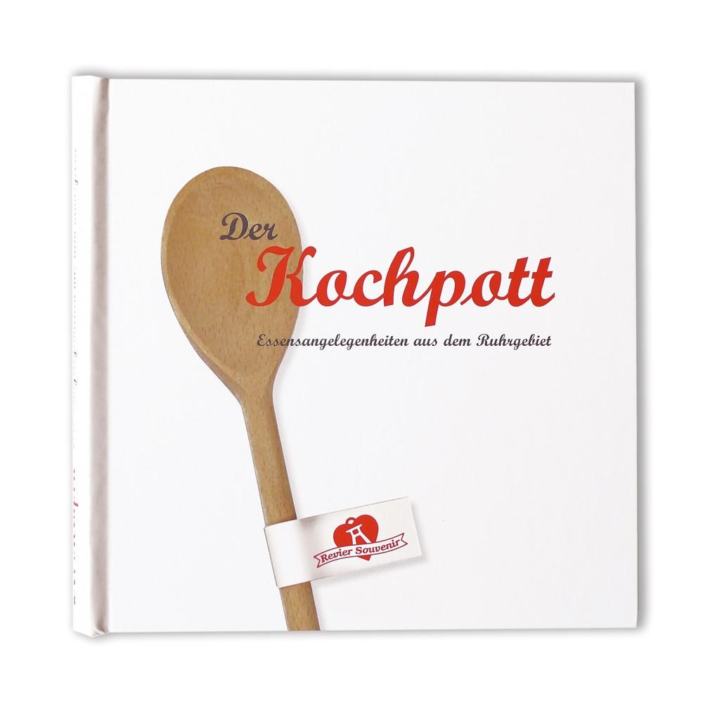 Wohndesign Koch: DER KOCHPOTT
