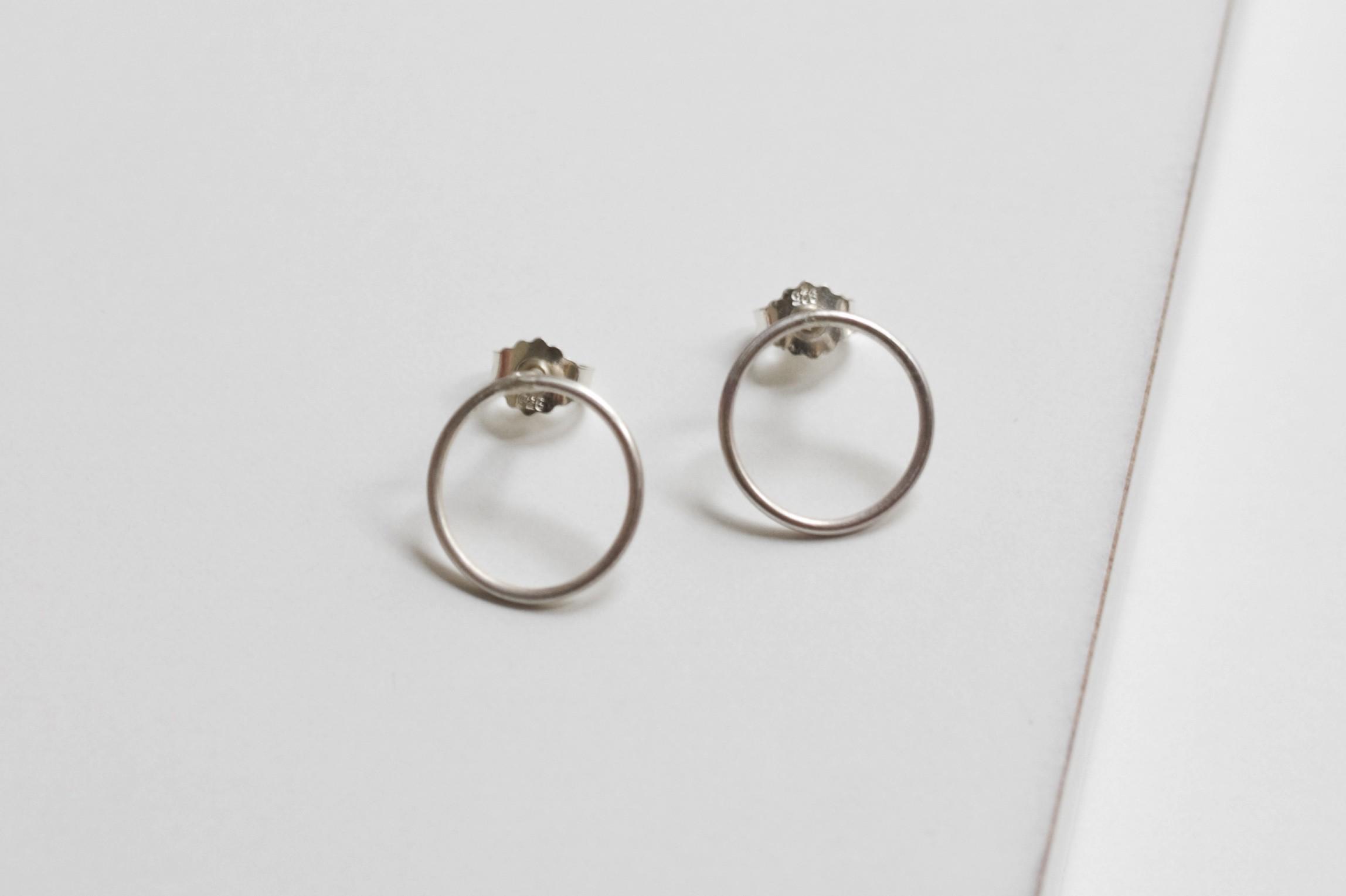 puur.jewellery Ohrring \