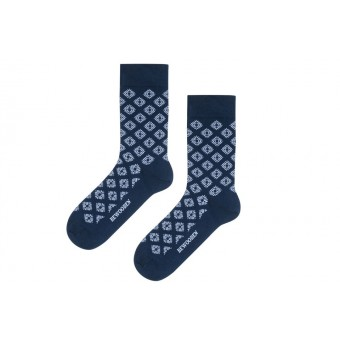 "BeWooden Fashion Herren Socken ""Stella Socks"""