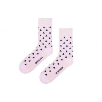 "BeWooden Fashion Damen Socken ""Tree Socks"""