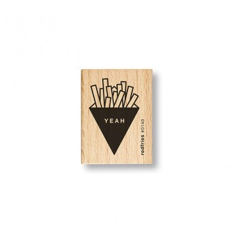 redfries stamp fries – Stempel