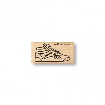 redfries stamp sneaker – Stempel