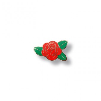 redfries pin rose – Pin Hartemaille