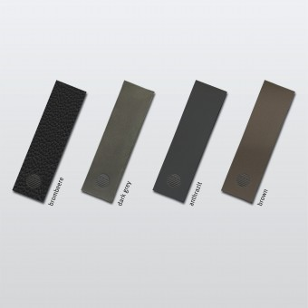 winwood48 out_of_changes wechselbare Verschluß-Tapes - anthrazit, brown, brombeere, dark grey (Zusatz-Produkt)