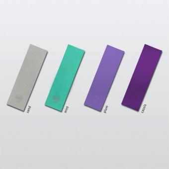 winwood48 out_of_changes wechselbare Verschluß-Tapes - cassis, mint, plum, sand (Zusatz-Produkt)