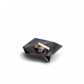 höfats TRIPLE Ø 90 cm || Fire Bowl | Grill ||  Feuerschale | Grill