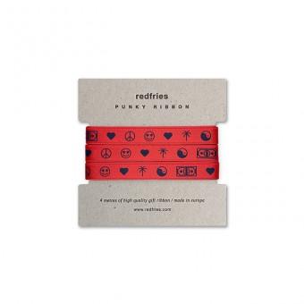 redfries red light special – Geschenkband