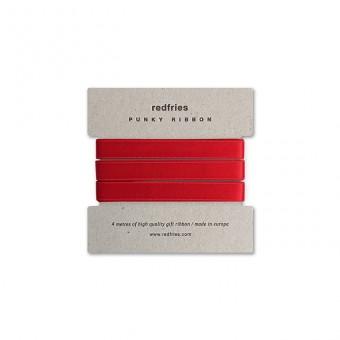 redfries ketchup –Geschenkband