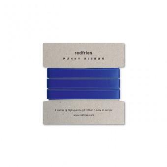 redfries blueberry – Geschenkband