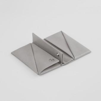 VANOOK Wallet Small / Stone