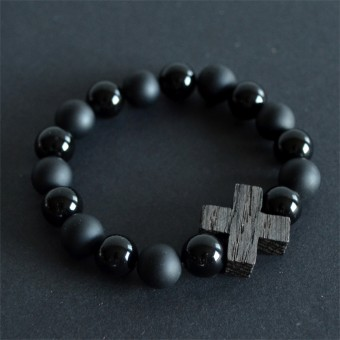 Entity | Fused Black Onyx