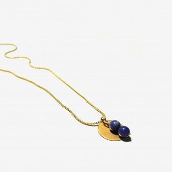 lil - Kette - blueberry