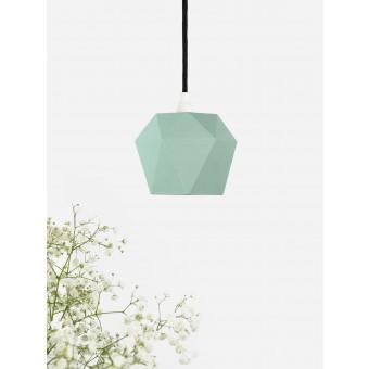 GANTlights [K1]mint Hängelampe trianguliert