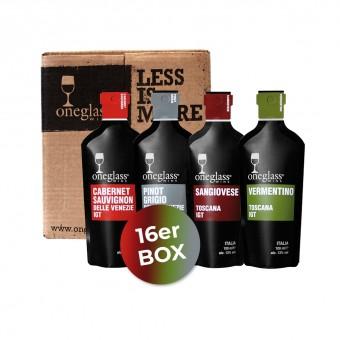 Mix Box ONEGLASS 100ml