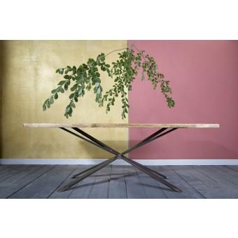 FraaiBerlin O - 100 x 200 cm, Tisch Britta