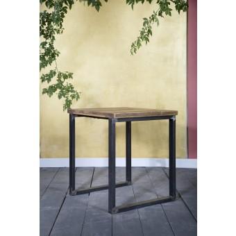 FraaiBerlin I - 65 x 70 cm, Tisch Linde