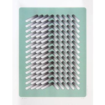 "form Edition #1 ""Risoprints by Sigrid Calon"", 2015, Illustration 1"