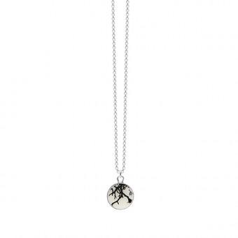 """anzu jewelry Halskette """"Korall"""""""