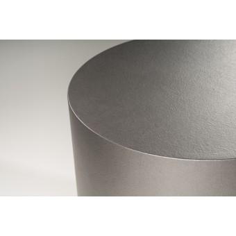 Lupadesign LOOPO, platin - Beistelltisch - Hocker - Möbel